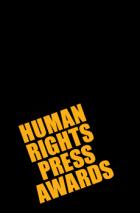 Human Rights Press Awards 2011