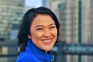 FCC Club Lunch with ZHANG Xin