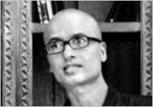 FCC club lunch with Jeet THAYIL