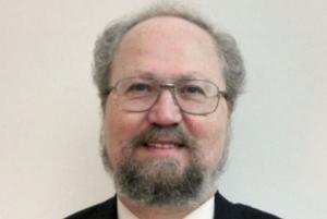 FCC club lunch with Michael E. DeGOLYER