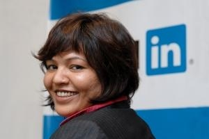 LinkedIn Workshop for Journalists