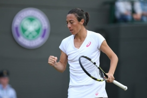 Club Lunch: Meet a Grand Slam Champion: Francesca Schiavone