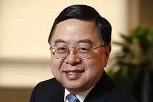 Club Lunch: A Conversation with Ronnie C. Chan, Chairman, Hang Lung Properties Limited: Is Hong Kong's Property Boom Finally Over?