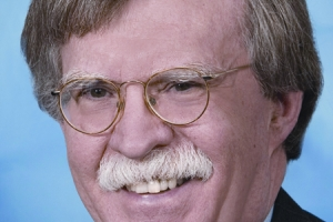 FCC club lunch with John BOLTON