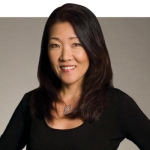 FCC club lunch with May LEE
