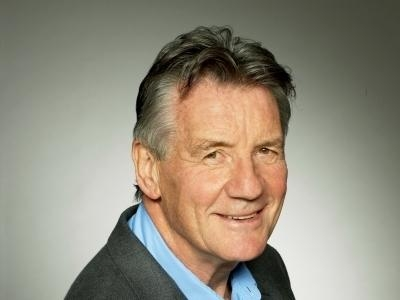 FCC club lunch with Michael PALIN
