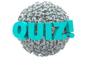 FCC Quiz Night