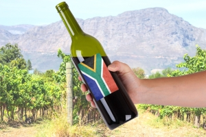 South African Wine Dinner Wine Home Delivery