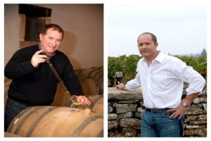 Burgundy Winemakers Dinner Wine Home Delivery