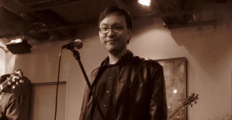 Bert's Presents - Henry Chung & The Spontaneous Combustion