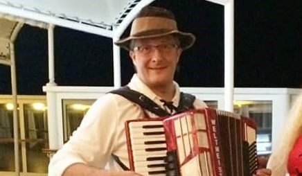 Oktoberfest - German Music and Food Party - Accordion