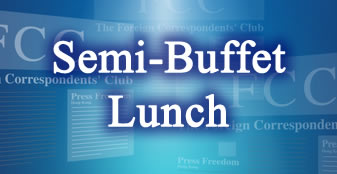 Semi-Buffet Lunch on October 21, 2016
