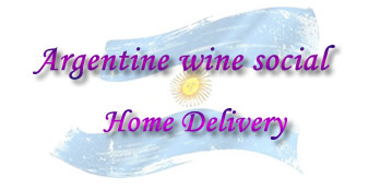 2016 Argentine Wine Social Home Delivery