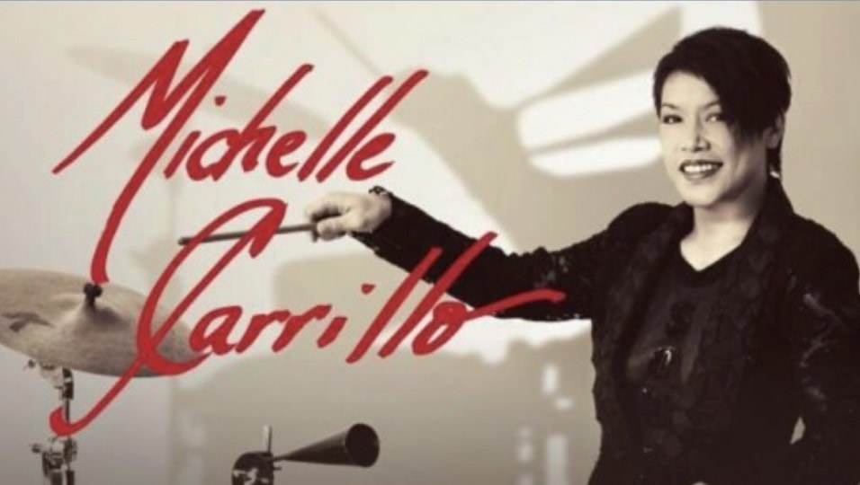 FCC Presents: Michelle Carrillo