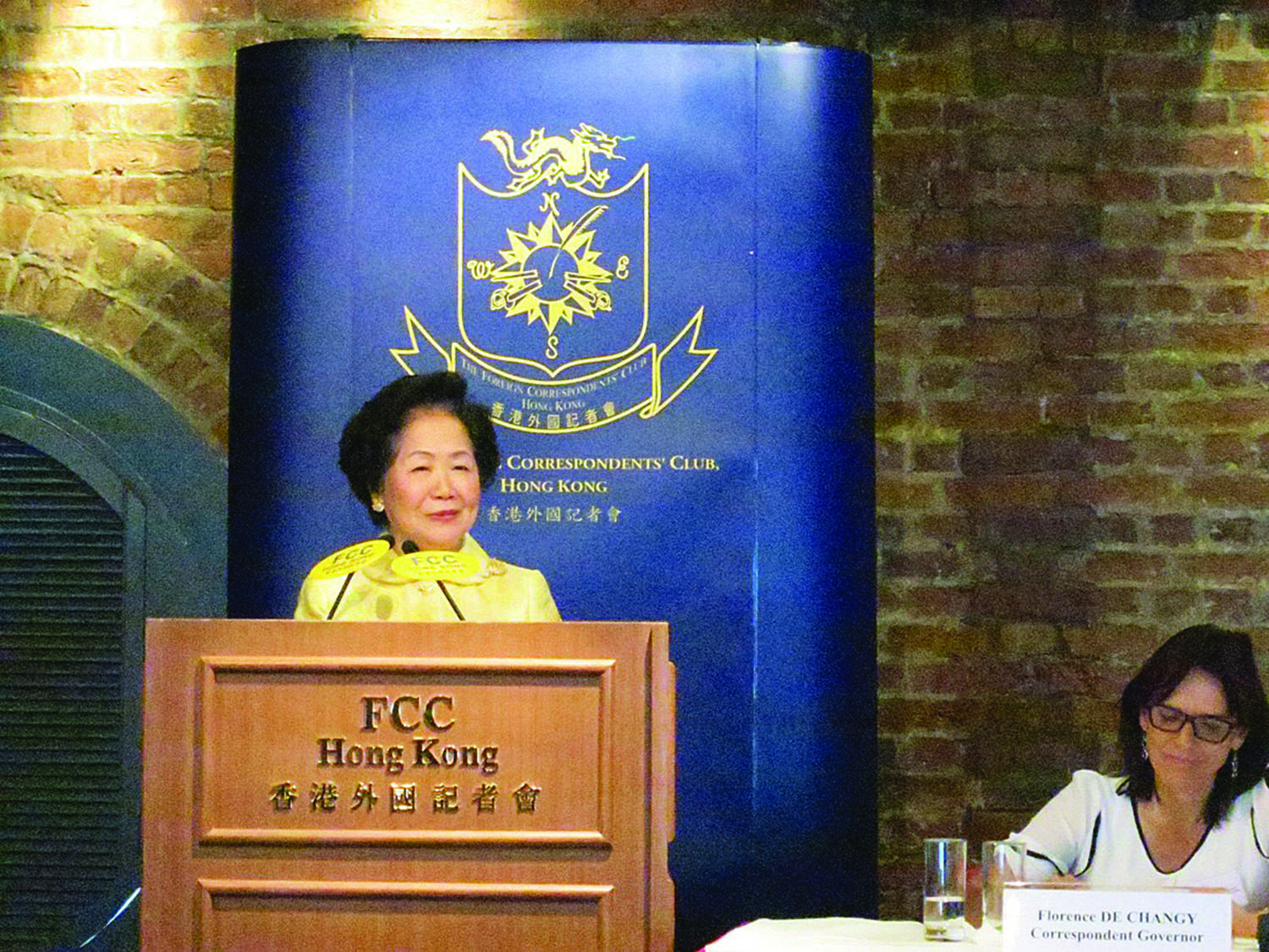 Chan: the legal basis for banning pro-independence candidates from standing for election was 'dubious at best'. Photo: FCC