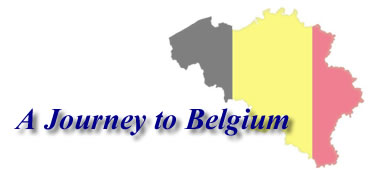 A Journey to Belgium