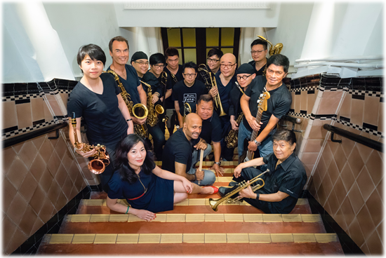 FCC Presents: Starlight Elan Orchestra & Elaine Liu