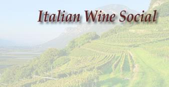 Italian Wine Social