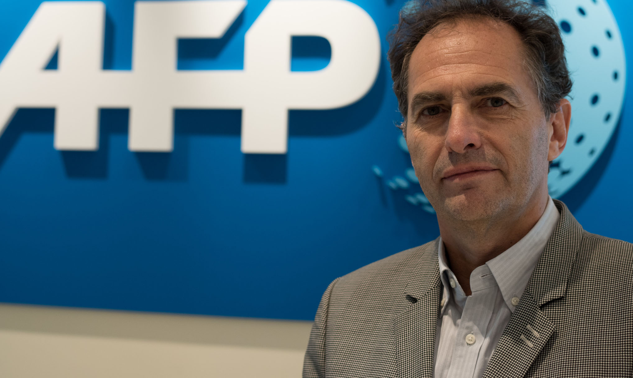 Meet the Editor: How AFP as a News Agency is Handling the Challenges of the Post-Truth World