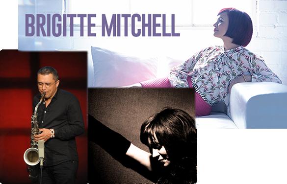 FCC Presents: Brigitte Mitchell