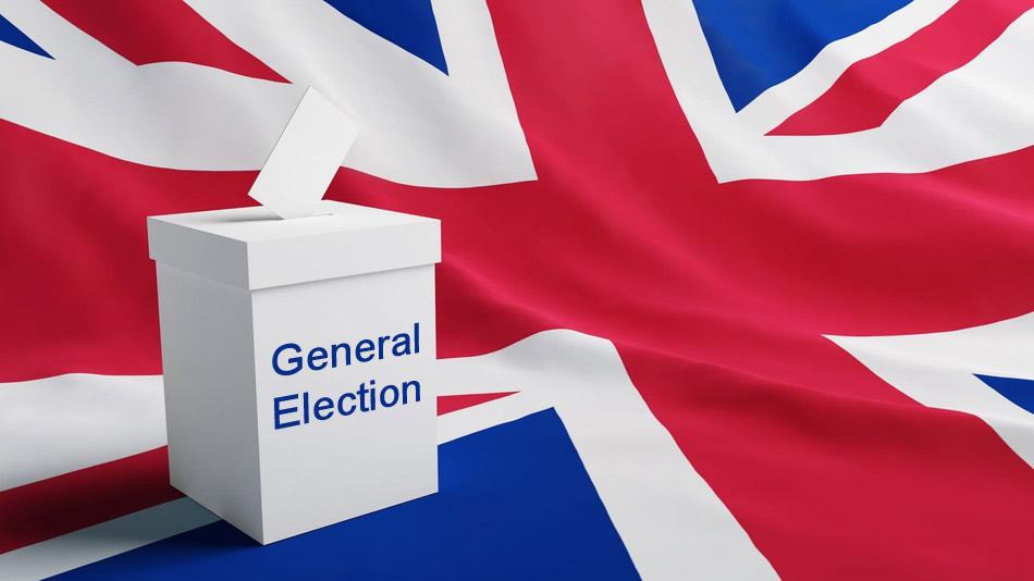 UK General Election 2017 Live