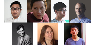 "Club Event: ""Hong Kong 20/20: Reflections On A Borrowed Place"" A PEN Hong Kong Anthology"