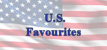 U.S. Favourites