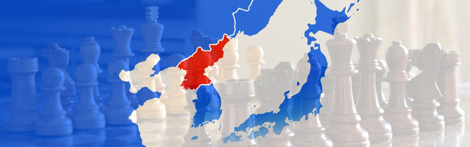 Club Press Conference: North and South: Where Next For Korea?