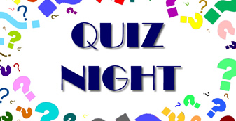 FCC Quiz Night
