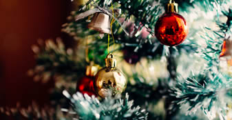 Christmas Tree Order