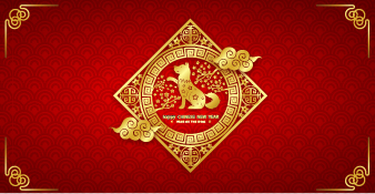 Food Promotion - Chinese New Year