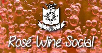 Rosé Wine Social