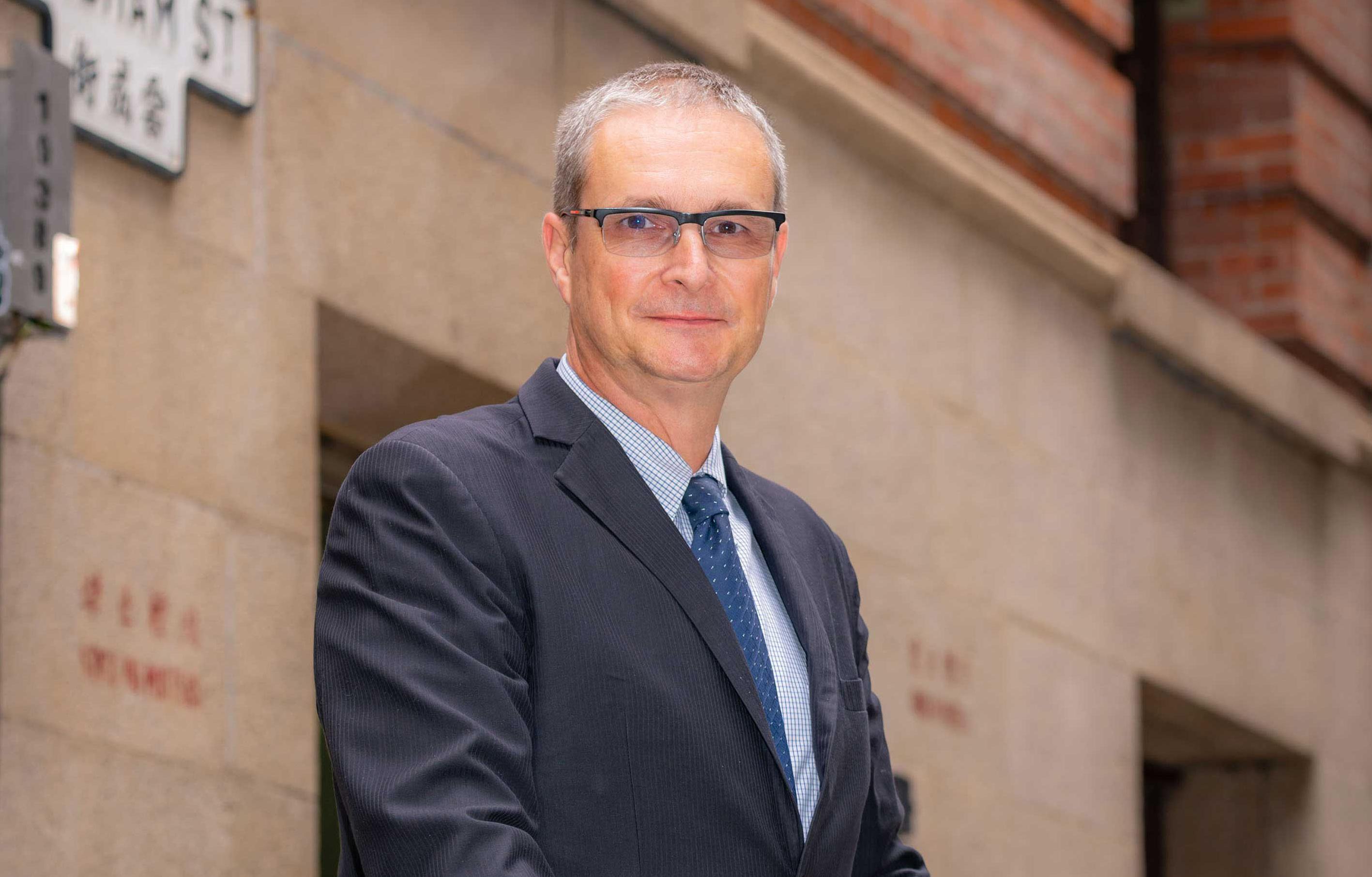Didier Saugy
