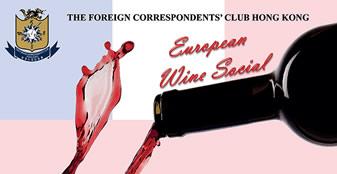 European Wine Social
