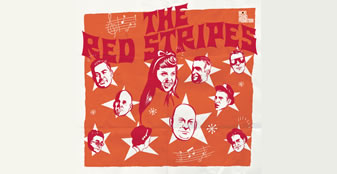 FCC Presents: The Red Stripes