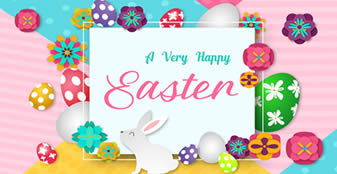 Easter Promotions