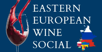 FCC: Eastern European Wine Social - Sep 9, 2019