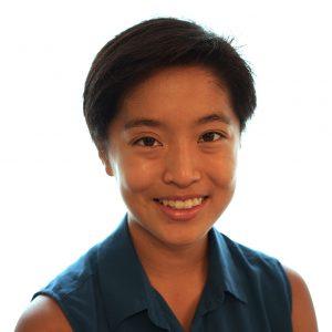 Mary Hui