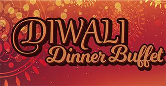 Diwali Dinner Buffet
