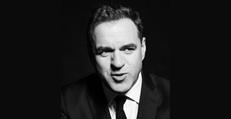 Club Breakfast: A Conversation with Professor Niall Ferguson