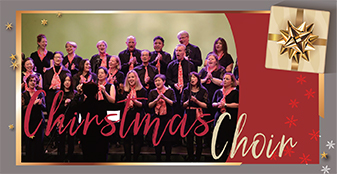 Sing Christmas Carols with us! - Dec 19