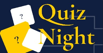 Quiz Night - Jul 15, 2020