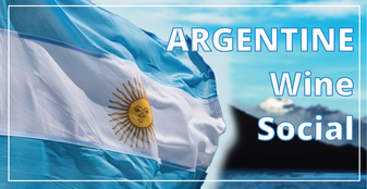 Argentine Wine Social