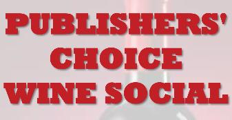 Publishers' Choice Wine Social