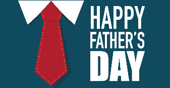 Reservations for Father's Day are open!