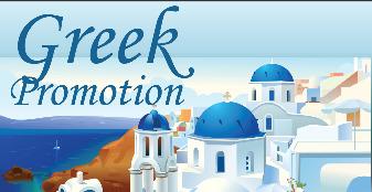 Greek Promotion