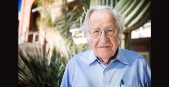 Club Online Breakfast Zoom Event: A Conversation with Noam Chomsky on Trump, Capitalism, and the U.S. Role in the New Cold War