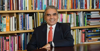 Club Online Zoom Event: Has China Won? Book Chat with Asia Scholar and Author Kishore Mahbubani
