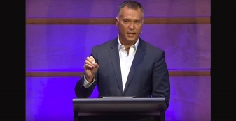 Club Online Zoom Lunch Event - Black Lives Matter Down Under: Racism in Modern Australia with Stan Grant
