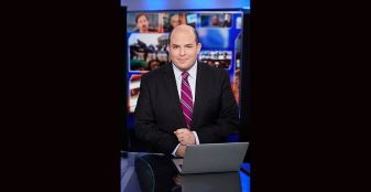 "Club Online Zoom Event: Fox News, Trump, and the ""Dangerous Distortion of the Truth"" FCC Book Event with CNN's Brian Stelter"